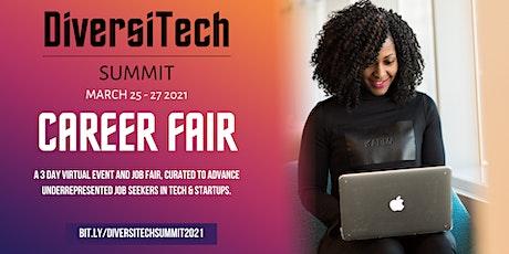 DiversiTech Summit tickets