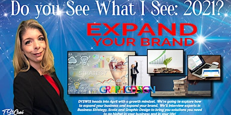 Expand Your Brand tickets