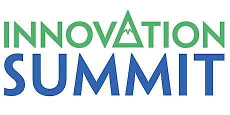 Innovation Summit tickets