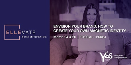 Envision Your Brand: How to Create Your Own Magnetic Identity billets