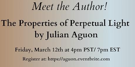 Meet the Author! Julian Aguon tickets
