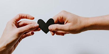 Relationships Matter tickets