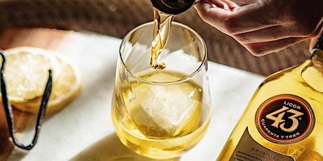 Licor 43 Cocktail Masterclass at RACV Noosa Resort tickets