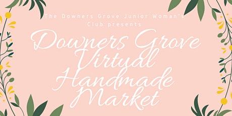 Downers Grove Handmade Market tickets