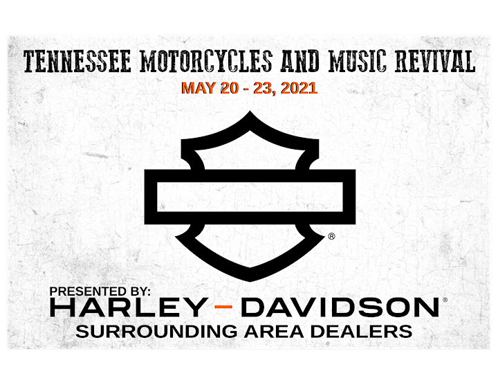 Tennessee Motorcycles and Music Revival 2021 image