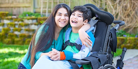 Supporting siblings of children and adults with disability tickets