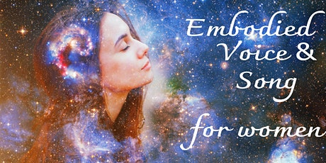 Free Intro  - Embodied Voice & Song for Women tickets