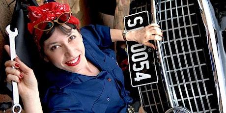 Hands-on Car Maintenance Workshop tickets