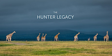 The Hunter Legacy:  Individual Film Screening & Community Discussion tickets