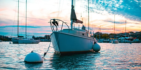 I bought a boat! Now what? Free webinar + live Q&A with boat owner panel tickets