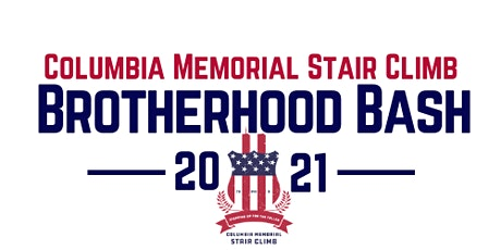 2021 Columbia Memorial Stair Climb Brotherhood Bash tickets