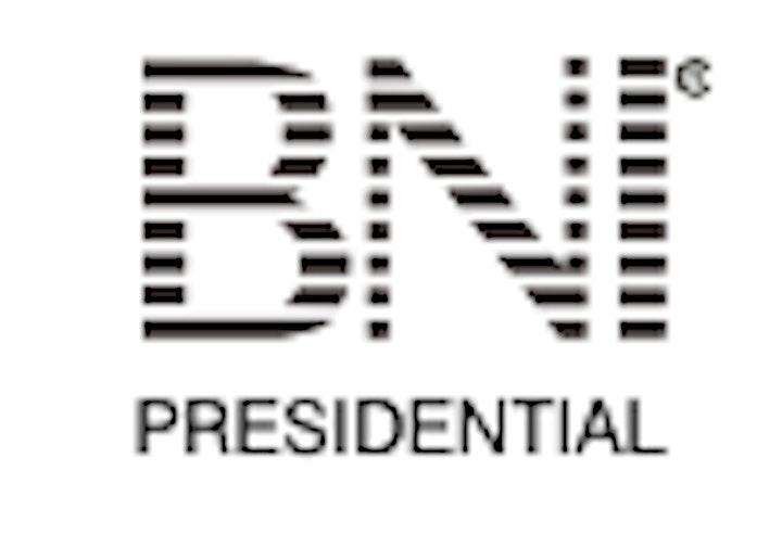 Business Breakfast Networking - BNI Presidential image