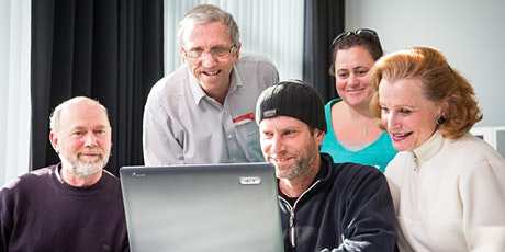 Internet Basics @ Glenorchy Library tickets