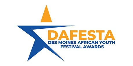 DES MOINES 2021 AFRICAN YOUTH FESTIVAL AWARDS tickets