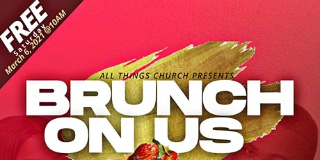 ATC's Brunch On Us! tickets