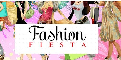 Federation Fashion Fiesta  (Festival of Fun for Seniors 2021) tickets