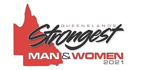 Queensland's Strongest Man and Woman tickets