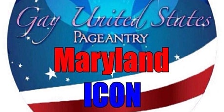 Miss Gay Maryland, United Stated Icon 2021 tickets