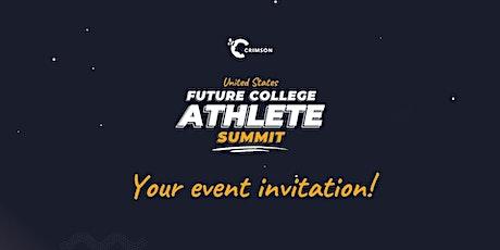 Future College Athlete Summit - CHC tickets