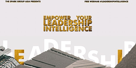 Empower Your Leadership Intelligence: Unstuck Your Leadership Growth tickets