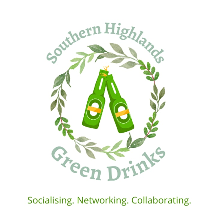 Southern Highlands Green Drinks image