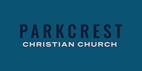 Outdoor Worship Service - Mar. 14, 2021 tickets