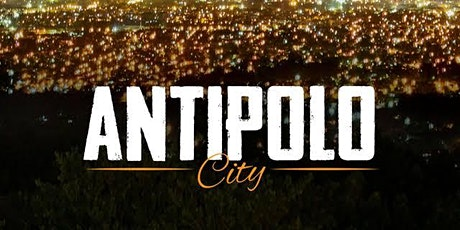 """Antipolo City - Philippines : """"It's called The Pilgrimage City tickets"""