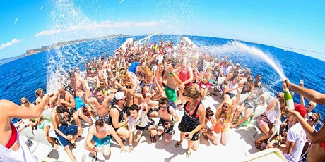 Boat Party Carnival - F45 Burns Beach tickets