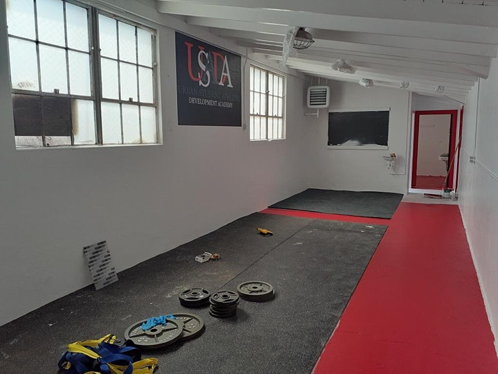 Urban Student Athlete Development Academy- In person & Virtual  Tour image