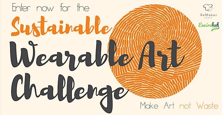 Sustainable Art Challenge image