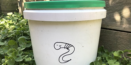 Composting for small spaces tickets