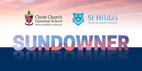 Christ Church and St Hilda's Sundowner tickets