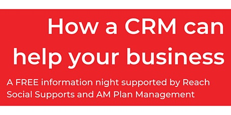 How a CRM can help your business tickets