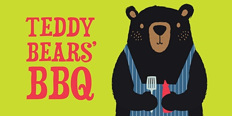 Teddy Bears Market and Community BBQ tickets