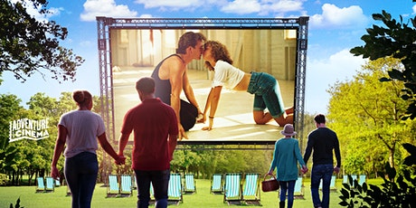 Dirty Dancing Outdoor Cinema Experience at Avery Fields in Birmingham tickets