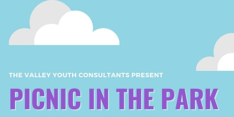 The Valley Youth Consultants Present: Picnic in the Park tickets