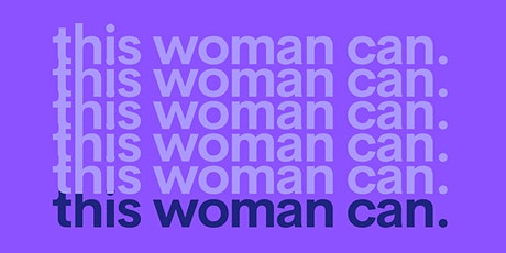 International Women's Day Event #ThisWomanCan tickets