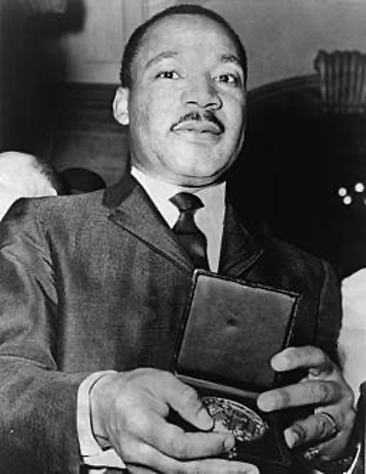 GPBHM The Legacy of Dr. Martin Luther King Jr. Five Part Series image