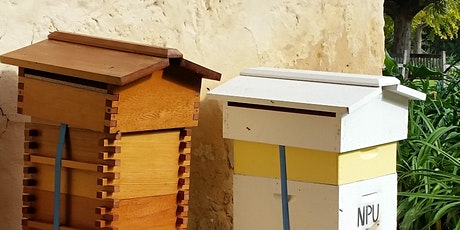 Beekeeping For Beginners. tickets