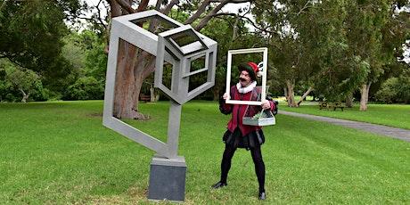 Michaelangelo's Sculpture Tour tickets