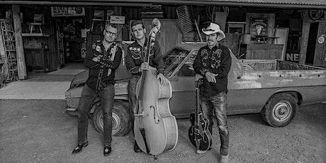 Johnny Cash- Classic Album Night. SHOW 2: 18/3/21 tickets