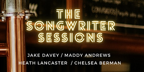 The Songwriter Sessions - Black Duck Brewery tickets