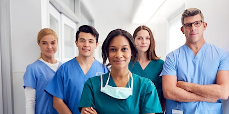 ATECAM - EMPOWERING NURSES TO PROTECT THEMSELVES AND THEIR PATIENTS PART 1 tickets