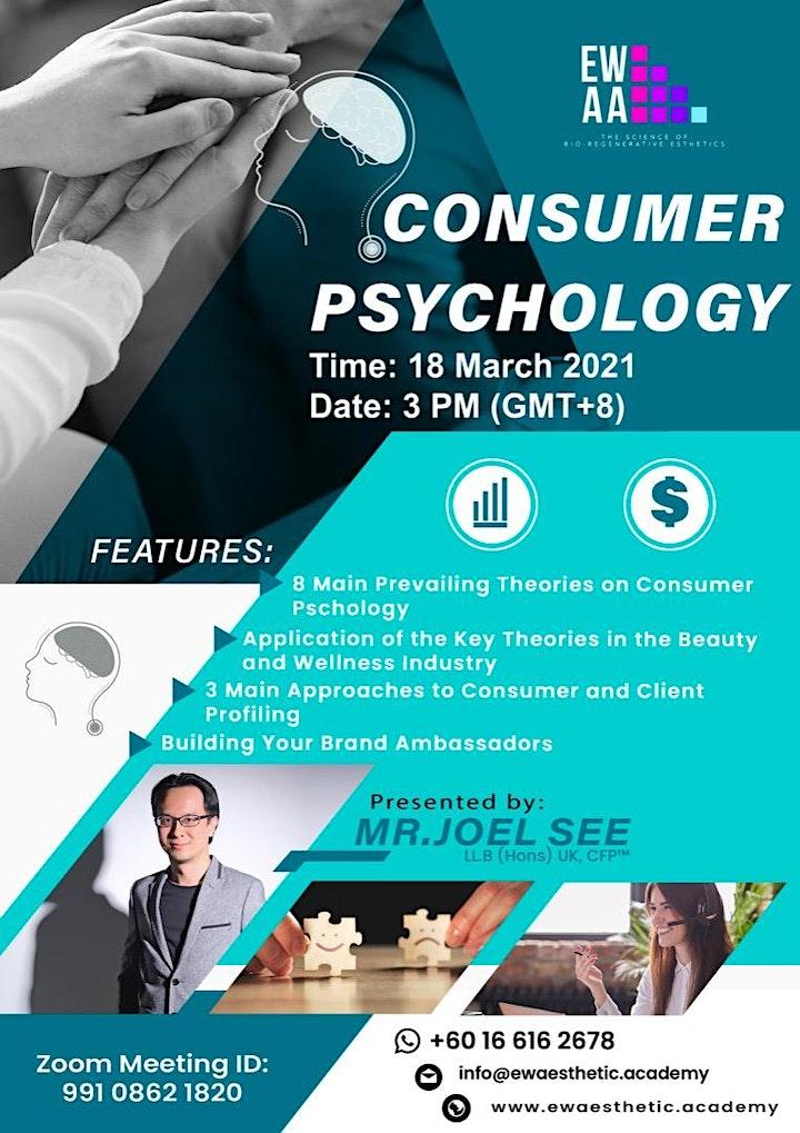 Consumer Psychology image