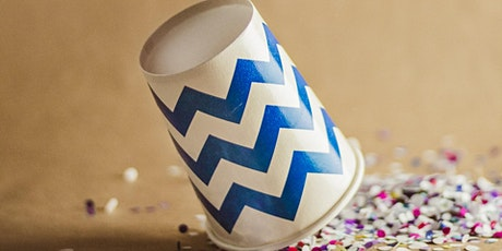 April school holiday program: Paper cup creations tickets