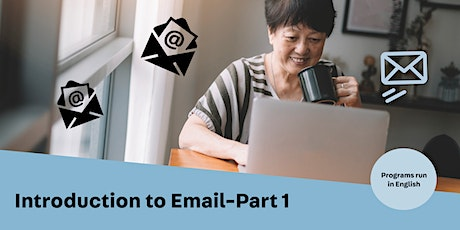 Introduction to Email - Part 1(English) tickets