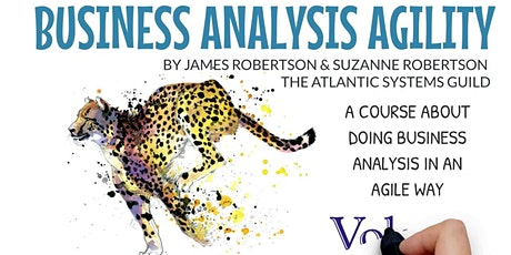 Business Analysis Agility tickets