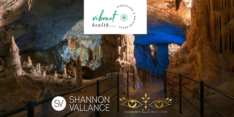 Cacao and Sound Journey in the Yanchep caves tickets