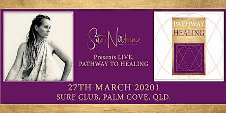 PATHWAY TO HEALING tickets