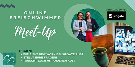 Freischwimmer-Meet-Up digital - New Work, Agilität und Co. Tickets
